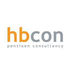 hbcon pensioen consultancy