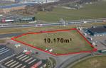 Voshol verwerft grondperceel in Waddinxveen