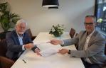 Frank Berteling nieuwe algemeen directeur bij SPORT•GOUDA