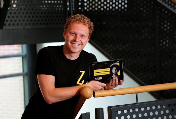 TalentZ.nl: anoniem solliciteren voor gelijke kansen op arbeidsmarkt