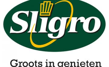 Sligro on fire! AFGELAST!