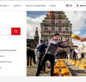 Gemeente Gouda lanceert nieuwe website
