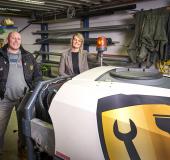 'Van hogedrukspuit tot wagenpark: je kunt alles leasen'