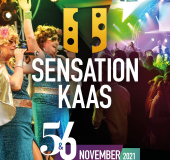 Gouds Kaasfeest in november