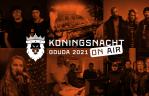 Koningsnacht Gouda wordt online gevierd