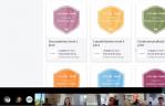 mboRijnland eerste in de regio die edubadges (digitale badges) uitreikt voor uitmuntende skills van studenten