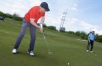 Alphen aan den Rijn wint INTO business Golf Cup 2021