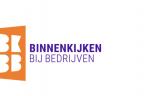 Inschrijving BinnenKijken bij Bedrijven 2021 geopend