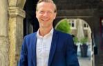 Marc de Beyer nieuwe directeur van Teylers Museum