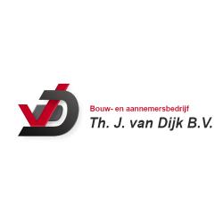 Bouw- en Aannemersbedrijf Th. J. Van Dijk BV