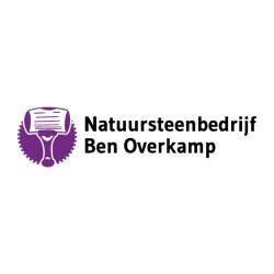 Natuursteenbedrijf Ben Overkamp
